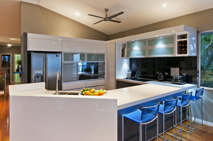 kitchen design cairns ccw cabinet works cairns kitchen gallery custom 445