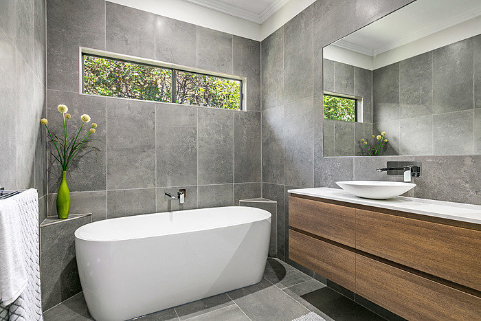 Ccw Cabinet Works Cairns Bathroom Gallery Design Renovations